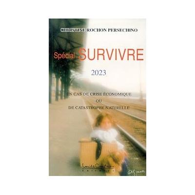 Spécial Survivre 2023 - Rochon-Persechino