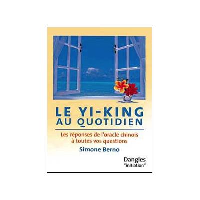 Yi-king au Quotidien - Simone Berno