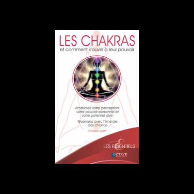 Les Chakras et Comment S'Ouvrir à Leur Pouvoir - Anodea Judith