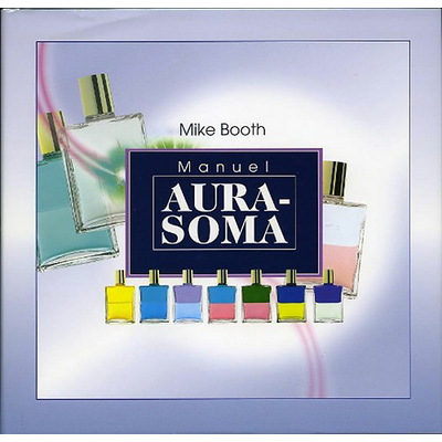 Manuel Aura-soma - Mike Booth