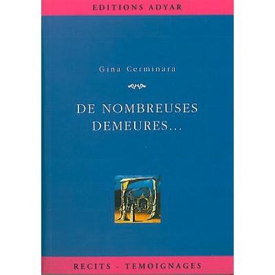De Nombreuses Demeures - Gina Cerminara