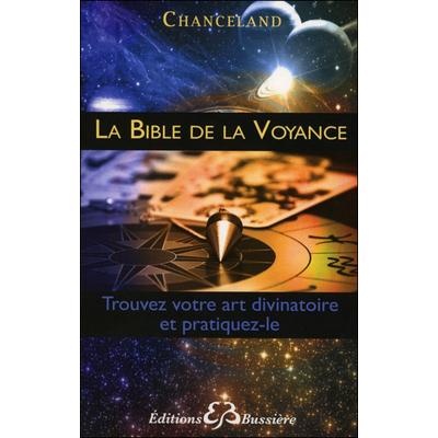 La Bible de la Voyance - Chanceland