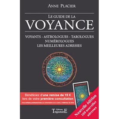 Guide de la Voyance - Anne Placier