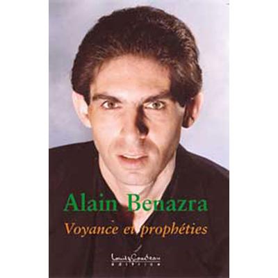Voyance et Prophéties - Alain Benazra