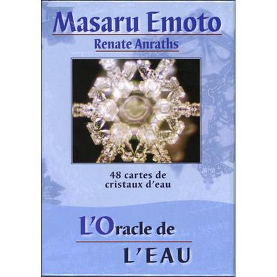 L'Oracle de l'Eau - Masaru Emoto