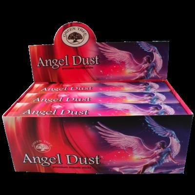Angel Dust - Lot de 12 Paquets