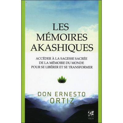 Les Mémoires Akashiques - Don Ernesto Ortiz