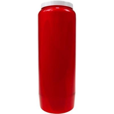 Lampe de Sanctuaire Rouge - Carton de 6