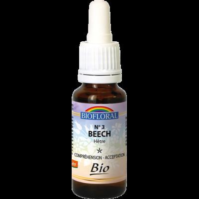 Fleurs de Bach Beech