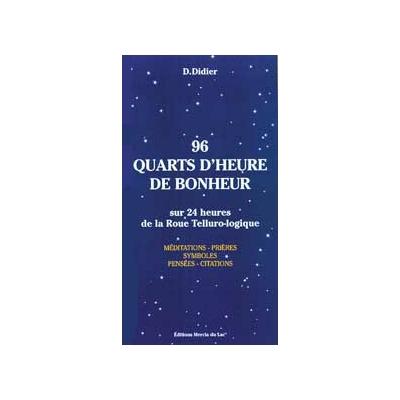 96 Quarts d' Heure de Bonheur -  D. Didier