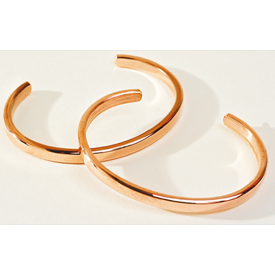 Bracelet Cuivre - Petit Modèle