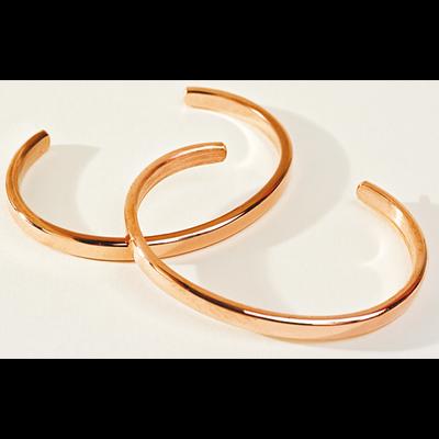 Bracelet Cuivre - Grand Modèle