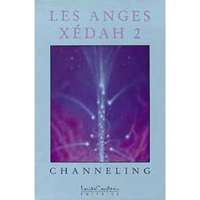 Anges Xeda T. 2 - Marie-Lise Labonté