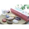 69461-Coffret Massage Galets 7 Chakras