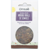 70111-3-Encens résine en grains myrrhe rouge de somalie