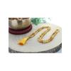68987.1-Mala en Jade Jaune 108 perles