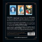 69409-1-LOracle Bleu - Coffret