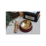 70476.3.Coffret Bol chantant Traditionnel Diamètre env. 10 cm