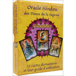 39334-Oracle Hindou des Dieux de la Sagesse