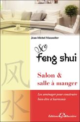So Feng Shui Salon Salle Manger Jean Michel Mazaudier