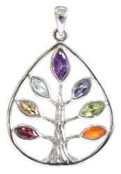 58486-pendentif-argent-arbre-et-pierres-des-chakras