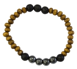 62666-bracelet-homme-perles-de-lave