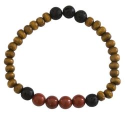 62662-bracelet-homme-perles-de-lave-bois-et-jaspe-rouge