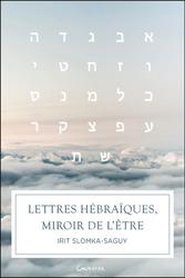60198-Lettres hébraïques, miroir de l'être