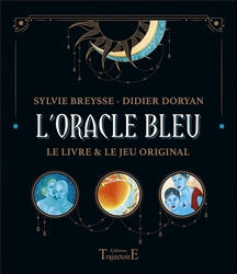 69409-L'Oracle Bleu - Coffret