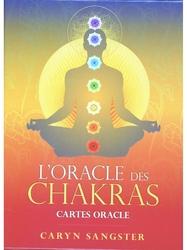 70688-L'Oracle des Chakras