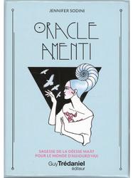 70673-Oracle Amenti