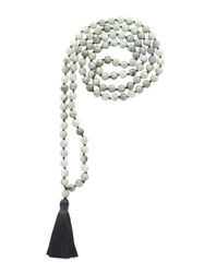 68977.3-Mala en Labradorite 108 perles