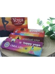 69704.1.Coffret Encens Bâton Green Tree Yoga 6 Fragrances