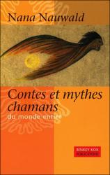 12940-Contes et mythes chamans du monde entier