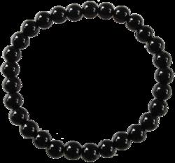 39636-bracelet-perles-rondes-onyx-noir