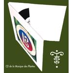 CD Musique des Plantes