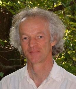 Ernst Zurcher