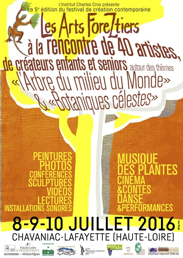 dép 43 - Les Art ForeZtiers