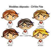 modele sophie