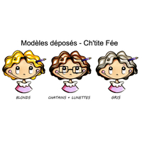 modele marie