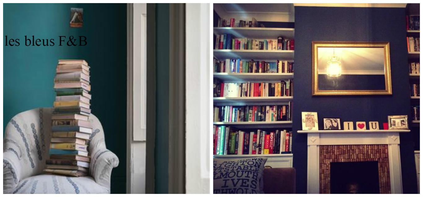 toutes les r f rences farrow ball nuances et couleurs. Black Bedroom Furniture Sets. Home Design Ideas