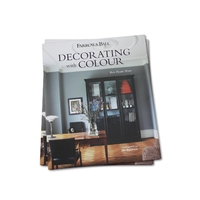 Decorating with colourI