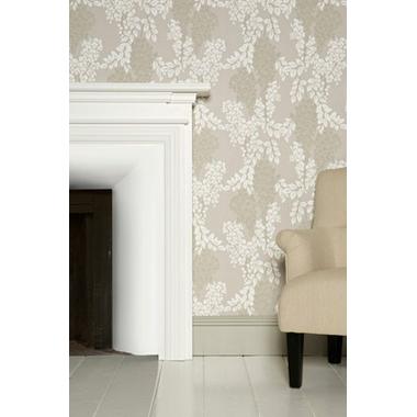 papier peint wisteria farrow ball. Black Bedroom Furniture Sets. Home Design Ideas