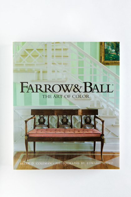 the art of color livres farrow ball. Black Bedroom Furniture Sets. Home Design Ideas
