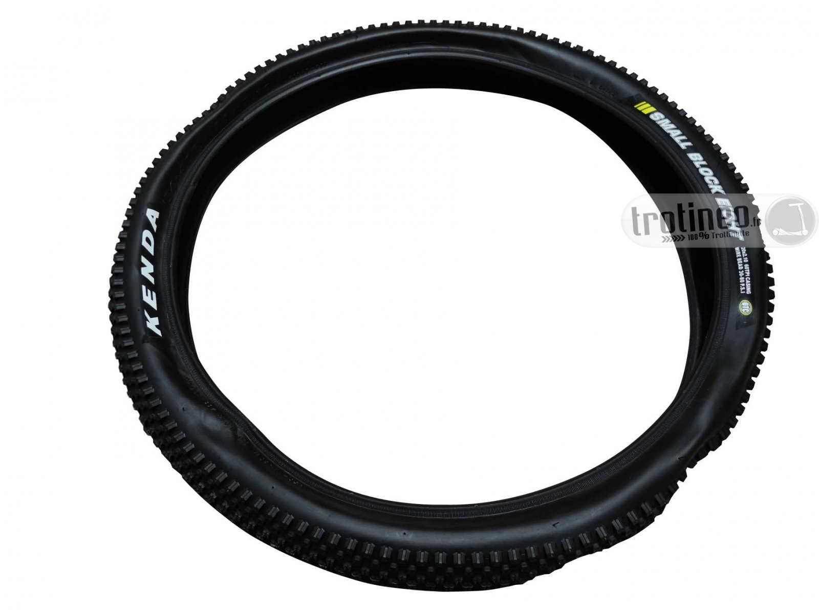 kickbike-pneu Xmax 20
