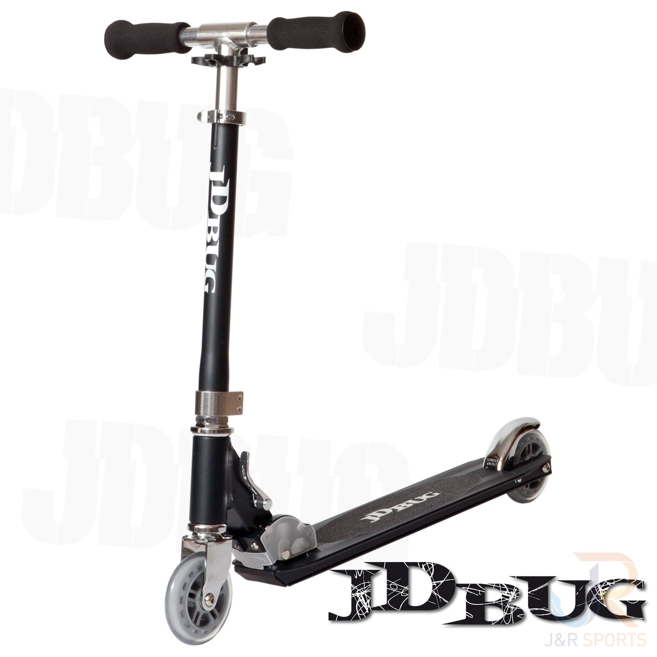 jd bug street black