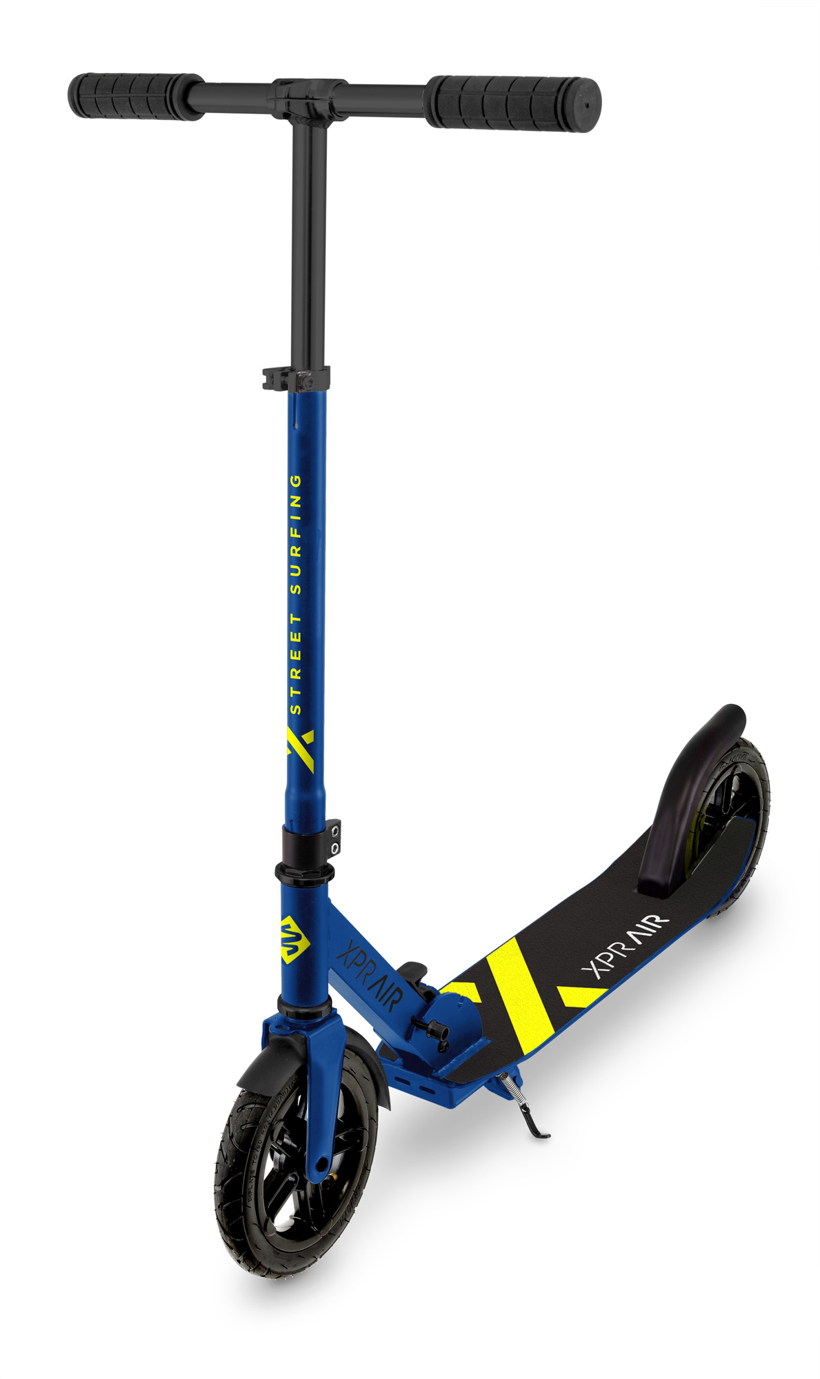 StreetSurfing XPR AIR trottinette pneu gonflable pliable SST04350012