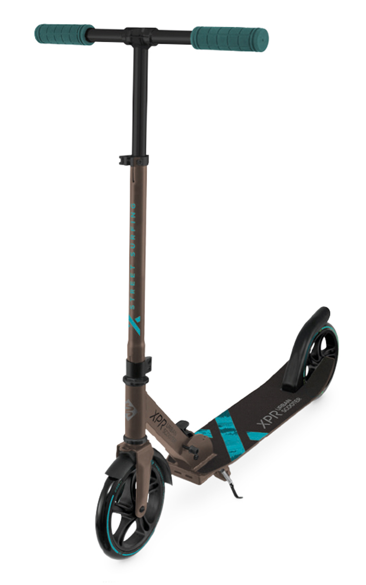 urban xpr frost 205