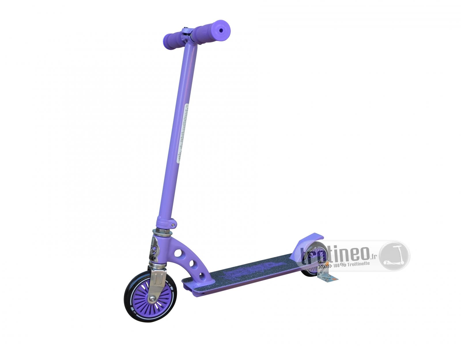madd mini mgp violette trottinette trotineo. Black Bedroom Furniture Sets. Home Design Ideas