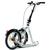 patinette Kickbike CLiX rapide et sûre 2 freins avant arrière Conçue en Finlande Pliable facilement pour le transport